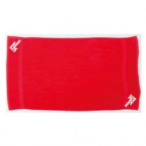 Sport Changes Life Towel